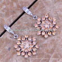 дешевые оптовые серьги стержня Stick на серьги для взрослых серьги с бриллиантами Великобритания