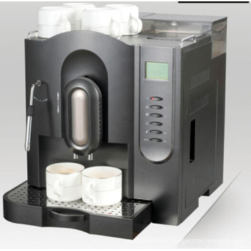 Fully Automatic LCD Display Coffee Maker