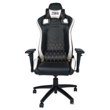 Gaming-Sitzstuhl mit verstellbarer Armlehne