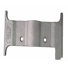 cast machining precision steel casting forklift parts