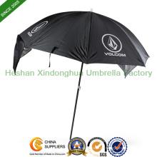 2m Windproof sol Parasol guarda-sol com SPF 50 (BU-0040B)