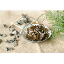 Dried Black Fungus in 1kg Pack