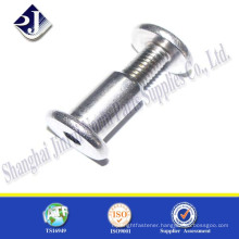 male and female screw Sex screw chicago screw stainless steel