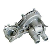 Bastidor de válvula de fundición a presión de aluminio