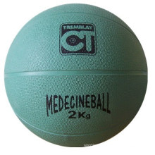 Sporting Goods Rubber Medicine Ball for Training