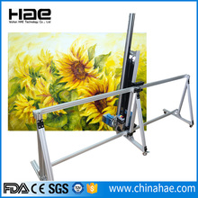 3D printer machine automatic wall painting machine
