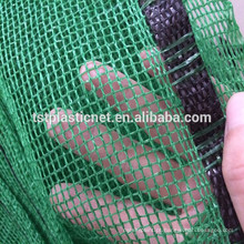 high quality potatoes leno mesh bags with competitive price for sale