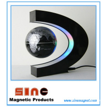 Affichage magnétique de globe terrestre de lévitation pour le cadeau
