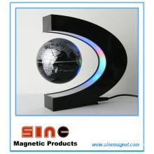 Display de globo de terra levita magnética para presente