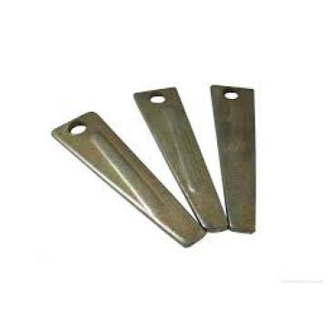 Flathead Pin/Hardware of Al Pin/Standard Pin