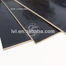Black Film Faced Plywood For Middle East Market