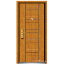 Steel Wooden Door (FXGM-C302)