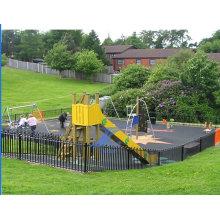 Лук Верхний забор для детского сада (Ц-BTF02)