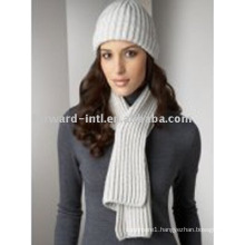 LADIES' WOOL SCARF