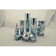 20g 30g 50g Epilée Convexe Luxueux Pot Cosmétique