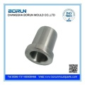 jm1-15 bronze bushing, slide graphite plugged oilless bush, solid lubricant oilles bearing for mould die