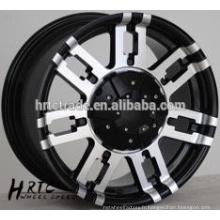 Roue de roues HRTC jante 17 * 8 suv roues