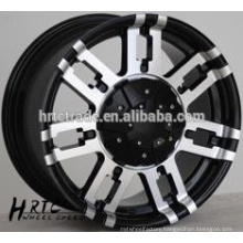 HRTC wheels rim 17*8 suv wheels rim