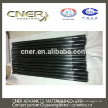 Brand Cner High quality UD surface carbon fiber gutter vacuum pole for house cleaning