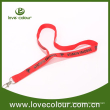 Fashionable cool design horse lanyard for boys