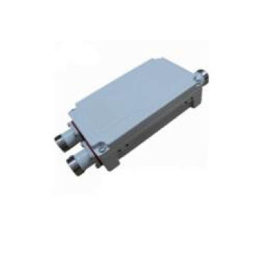 380-960MHz 1710-2170MHz RF Dual Band Combiner