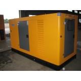120kw (150kVA) Cummins Slient Type Diesel Generator Sets