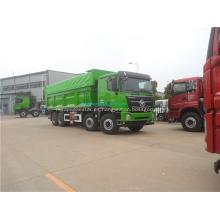 Camión volquete multifunción foton 8x4 estándar