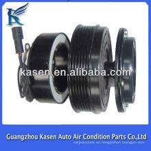 Embrague compresor auto a / c para 10P15C Meredes Benz