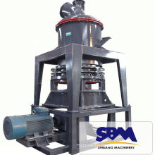 Hot sale german technical high quality barytes grinding mill with CE