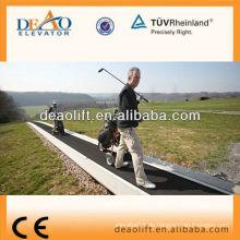 Chinesisch Suzhou DEAO Wanderweg