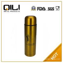 750ml bullet vacuum flask personalized wedding gift souvenir
