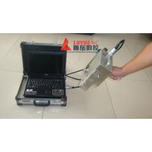 Máquina de marcado micro neumática sin contacto de alta profundidad