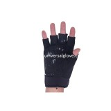 Universal Black Chinese Products Wholesale Coated Safety Work Glove