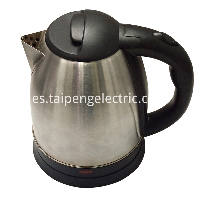 Stainless Steel Kettle for Best Selling home appliances