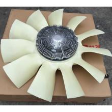 silicon oil fan clutch 1308ZD2A-001 for heavy  truck