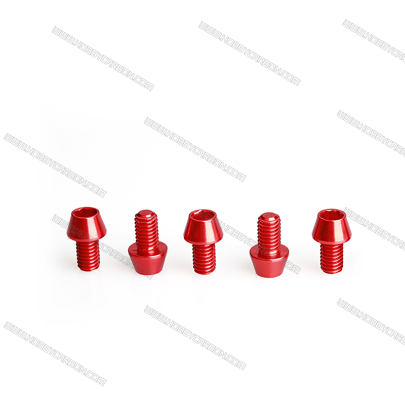 Aluminum Cone Screw
