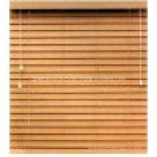 Persiana de madeira