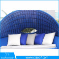 Competitive Price Comfortable Garden Furniture Daybed