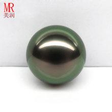 10 mm Black Tahitian Loose Pearls