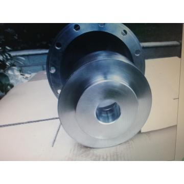 Acoplamento magnético para a bomba magnética