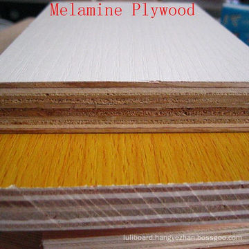 Melamine MDF for Table