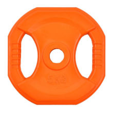 Body Aerobic Octagon Rectangular Weight Plates