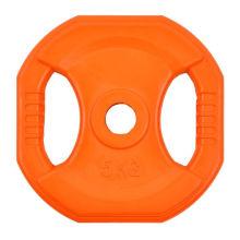 Corpo Aeróbico Octagon Placas Peso Retangular