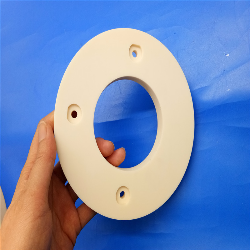Alumina Ceramic Flange Ring