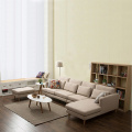 3-Piece Corner Sectional Couch Sofa Chaise Ottoman