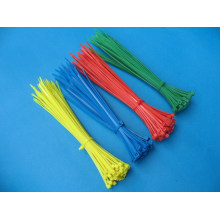 Cable Tie with Colorful