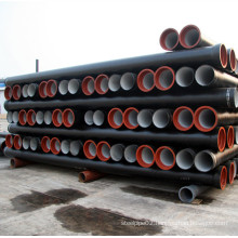 K9 Ductile Cast Iron Pipes