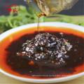 Modelo-Steamboat Condimento para la ensalada de verduras para hacer platos de camarón