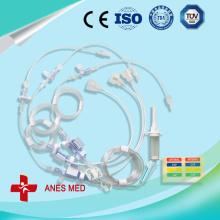 Triple channel Blood Pressure Transducer