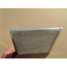 Multilayer Aluminiumfolie Mesh Luftdiffusor Filter
